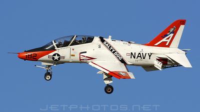 165624 - Boeing T-45C Goshawk - United States - US Navy (USN)