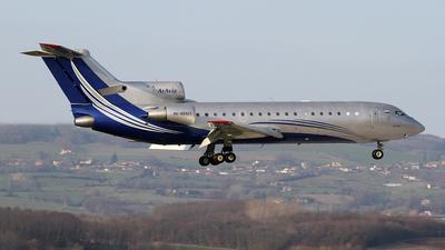 RA-42427 - Yakovlev Yak-42D - S-Air