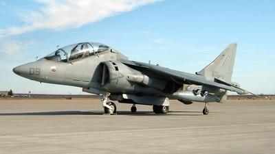 163857 - McDonnell Douglas TAV-8B Harrier II - United States - US Marine Corps (USMC)