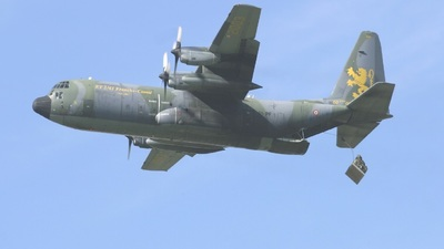 5144 - Lockheed C-130H-30 Hercules - France - Air Force
