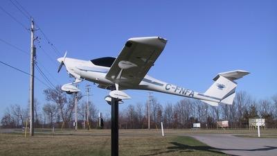 A picture of CFNFA - Cessna 172B Skyhawk - [17248391] - © Kamil Jarosiewicz