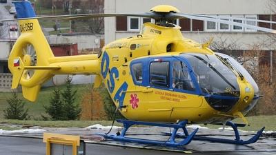 OK-DSB - Eurocopter EC 135T2 - Delta System-Air