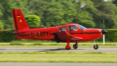 D-EQTT - Socata ST-10 Diplomate - Private