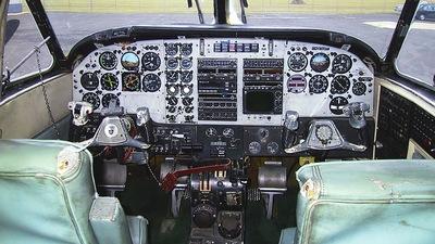N196WA - Beechcraft 99 Airliner - Wiggins Airways