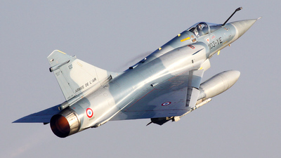 122 - Dassault Mirage 2000C - France - Air Force