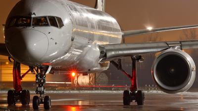 EI-IGA - Boeing 757-230 - Air Italy
