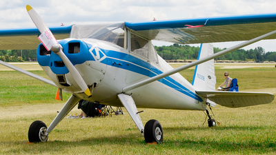 A picture of N2129B -  - [6556] - © Michael Wolf