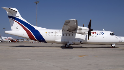 EC-IVP - ATR 42-300(F) - Swiftair
