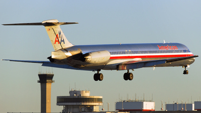 A picture of N219AA -  - [49171] - © Joey Collura