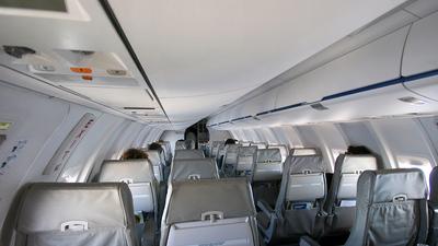 N27314 - Bombardier CRJ-200LR - go! (Mesa Airlines)