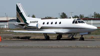 A picture of N468RB -  - [306133] - © Bill Striffler
