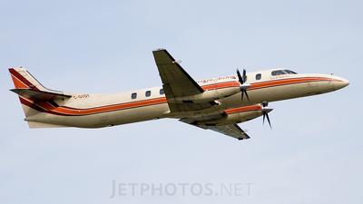 C-GYQT - Fairchild SA227-AC Metro III - Bearskin Airlines