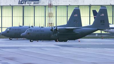 70-1264 - Lockheed C-130E Hercules - United States - US Air Force (USAF)