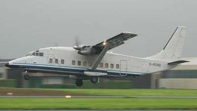 G-ROND - Short 360 - Emerald Airways
