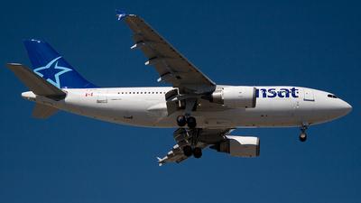 C-GTSD - Airbus A310-304 - Air Transat