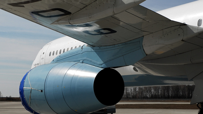 RA-64011 - Tupolev Tu-204-100 - Aviastar-Tu Air Company