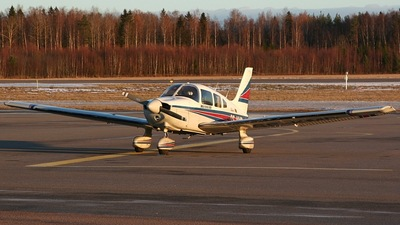 A picture of SEKMD - Piper PA28181 - [288490020] - © Niko Pirttiniemi