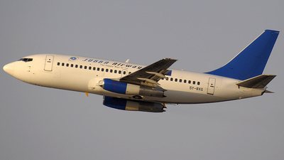 5Y-BXG - Boeing 737-247(Adv) - Jubba Airways
