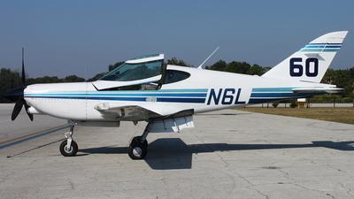 A picture of N6L - Swearingen SX300 - [19] - © Kevin Porter