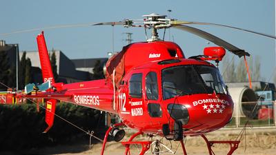 EC-HEE - Aérospatiale AS 355N Ecureuil 2 - Helicsa Helicópteros