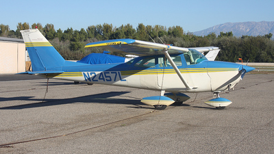 N2457L - Cessna 172H Skyhawk - Private