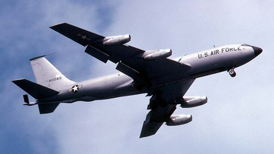 58-0060 - Boeing KC-135Q Stratotanker - United States - US Air Force (USAF)