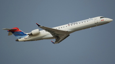 N752EV - Bombardier CRJ-701 - Delta Connection (Atlantic Southeast Airlines)