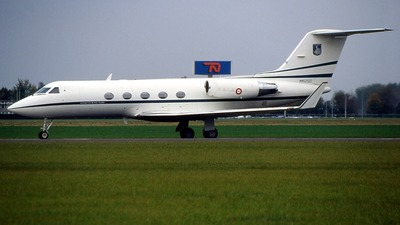 MM62022 - Gulfstream G-III - Italy - Air Force