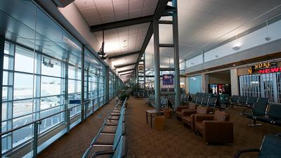 CYEG - Airport - Terminal