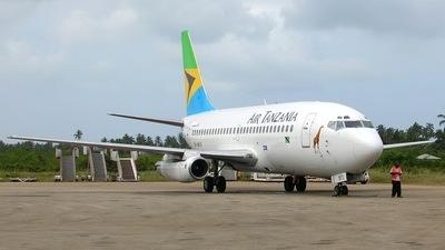 5H-MVV - Boeing 737-247(Adv) - Air Tanzania