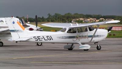 A picture of SELGI - Cessna 172R - [17280381] - © Krzysztof Godlewski