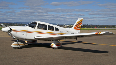 A picture of VHJPM - Piper PA28181 - [288290105] - © Jason Searle