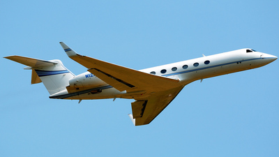 N127GG - Gulfstream G-V - Private