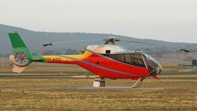 VH-ADC - Eurocopter EC 120B Colibri - Private