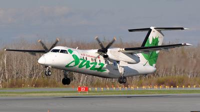C-GONN - Bombardier Dash 8-102 - Air Canada Jazz