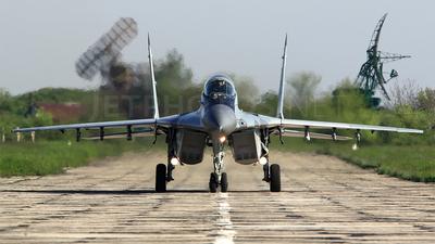 16 - Mikoyan-Gurevich MiG-29A Fulcrum - Bulgaria - Air Force