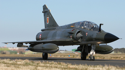 341 - Dassault Mirage 2000N - France - Air Force