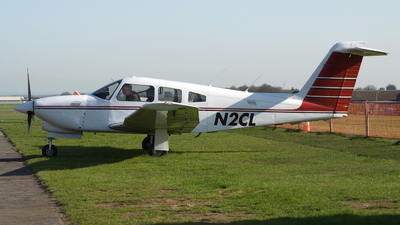 N2CL - Piper PA-28RT-201T Turbo Arrow IV - Private