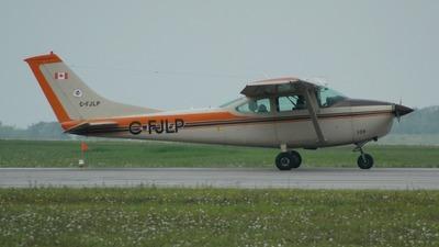 A picture of CFJLP - Cessna 182L Skylane - [18258943] - © John Davies