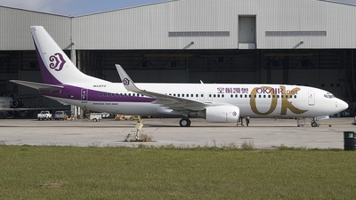 A picture of N332TZ -  - [] - © Jay Selman - airlinersgallery.com