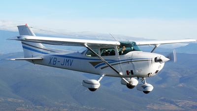 XB-JMV - Cessna 172 Skyhawk - Private