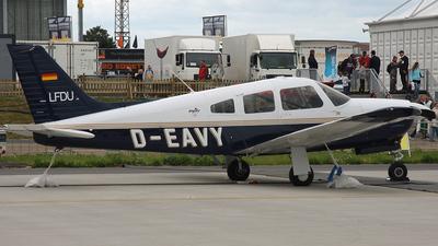 A picture of DEAVY - Piper PA28R201 Arrow - [2844123] - © Wojtek Kmiecik