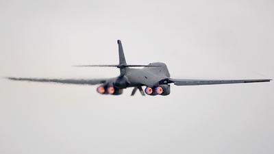 85-0090 - Rockwell B-1B Lancer - United States - US Air Force (USAF)