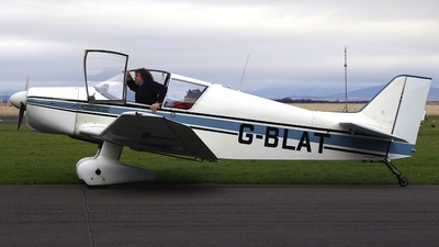 G-BLAT - Jodel D150 Mascaret - Private