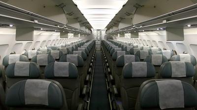 9K-CAH - Airbus A320-214 - Jazeera Airways