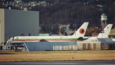 N1024A - Boeing 757-22L - AZAL Azerbaijan Airlines