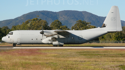 A97-465 - Lockheed Martin C-130J-30 Hercules - Australia - Royal Australian Air Force (RAAF)