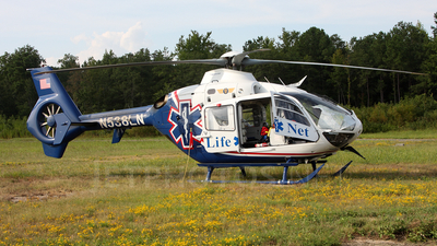 A picture of N538LN - Airbus Helicopters H135 - [0480] - © Dean Heald