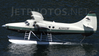 A picture of N3952B -  - [225] - © Jay Selman - airlinersgallery.com