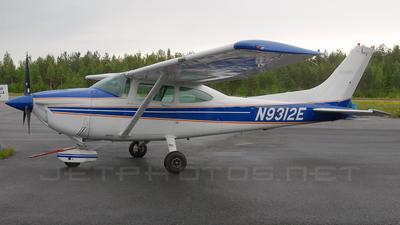 N9312E - Cessna 182R Skylane II - Private